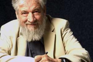 Claudio Naranjo: «La conciencia de la mierda nos podría salvar»