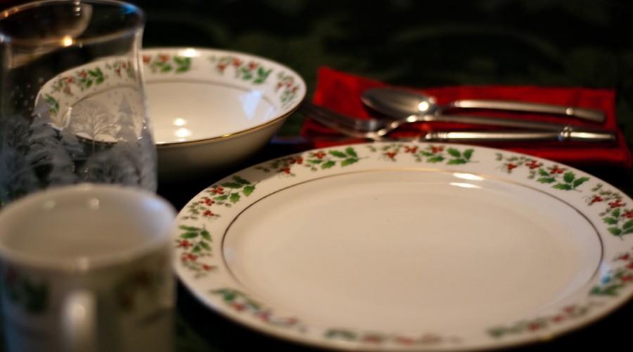 La tradición (y 2): Nochebuena, Nochemala