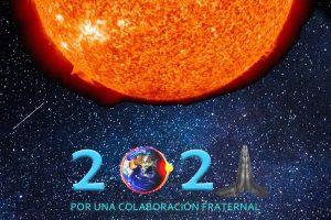 2021: por una colaboración fraternal
